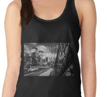 Suva, Central Division, Fiji. Women's Tank Top