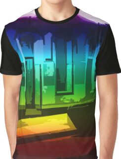 Art Print for fabric Graphic T-Shirt