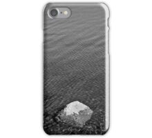 Waterscape Part 1 - Rippling Water iPhone Case/Skin