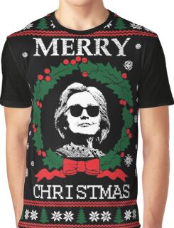 Merry Christmas - Nasty Graphic T-Shirt