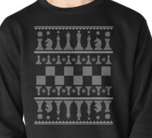 Chess Christmas 2017 Pullover