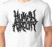 Human Atrocity Unisex T-Shirt