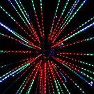 Christmas sparkle by davidprentice