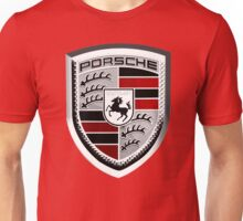PORSCHE Unisex T-Shirt