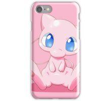 Pokemon - Mew  iPhone Case/Skin