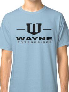 Wayne Enterprises Classic T-Shirt