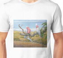 RIVER WIEW Unisex T-Shirt