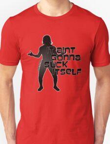 Adam Cole: It Ain't Gonna Suck Itself T-Shirt