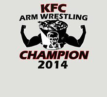 KFC Arm Wrestling Champion Design: Colt Cabana Unisex T-Shirt