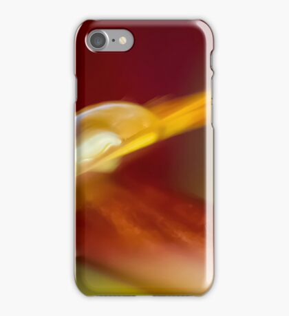 Anticipate Your Touch iPhone Case/Skin