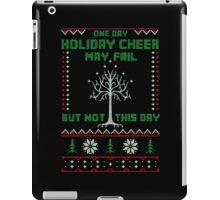 Christmas LIMITED EDITION iPad Case/Skin