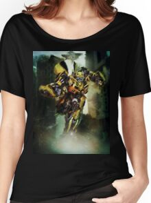 Bumblebee Women's Relaxed Fit T-Shirt