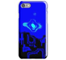 Illusion of Perception  iPhone Case/Skin