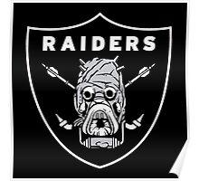 raiders ark Poster