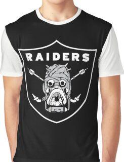 raiders ark Graphic T-Shirt
