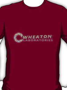 Wheaton Laboratories T-Shirt