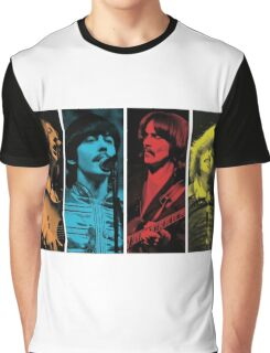 Beatles 0 Graphic T-Shirt