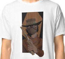 Erron Black Classic T-Shirt