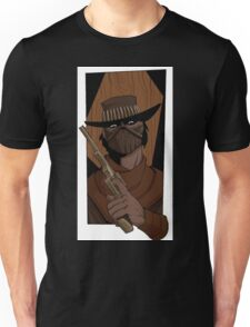 Erron Black Unisex T-Shirt