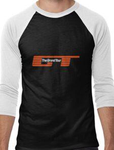 Grand Tour Men's Baseball ¾ T-Shirt