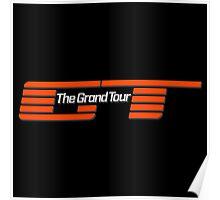 Grand Tour Poster