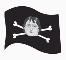 Gaben flag by KarapaNz
