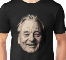 Bill Murray - Portrait Unisex T-Shirt
