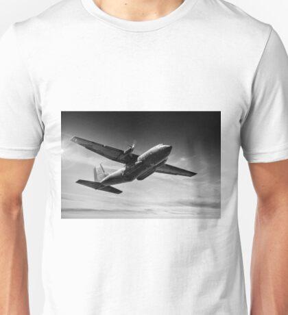 Transall C160 Unisex T-Shirt