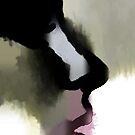 woman 9 by marcwellman2000