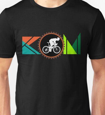 KOM Chainring Unisex T-Shirt