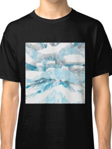 Abstract 123 Classic T-Shirt