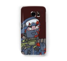 """The bomb has been planted."" Samsung Galaxy Case/Skin"