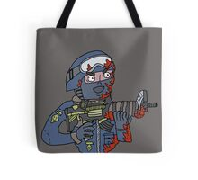 """""""The bomb has been planted."""" Tote Bag"""