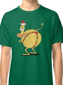 Christmas tease  Classic T-Shirt