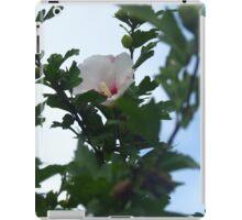 Flower 2 iPad Case/Skin