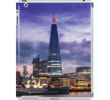 Stealing the Limelight iPad Case/Skin
