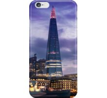 Stealing the Limelight iPhone Case/Skin