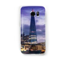 Stealing the Limelight Samsung Galaxy Case/Skin