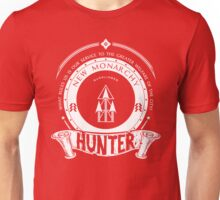 Gunslinger (New Monarchy) Unisex T-Shirt