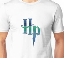 Design HP mac Os Unisex T-Shirt