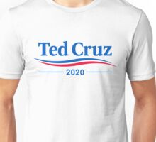 TED CRUZ 2020 Unisex T-Shirt