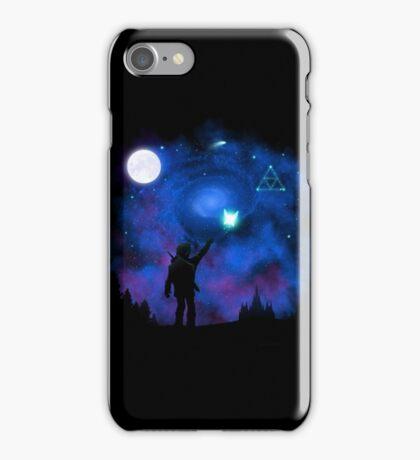 Tri-Force of Nature iPhone Case/Skin