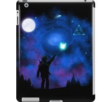 Tri-Force of Nature iPad Case/Skin