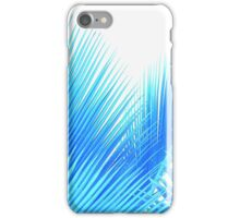 Winter Palm iPhone Case/Skin