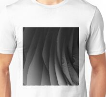 Abstract black 188 Unisex T-Shirt