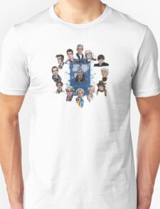 Lords of Time T-Shirt