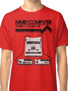Famicom Console Classic T-Shirt