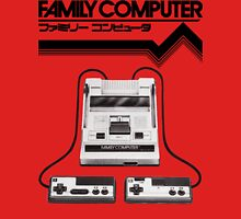 Famicom Console Unisex T-Shirt