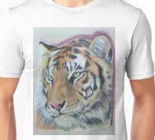 Sumatran Tiger Endangered Species Unisex T-Shirt
