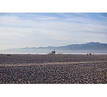 Venice Beach, California, United States Photographic Print